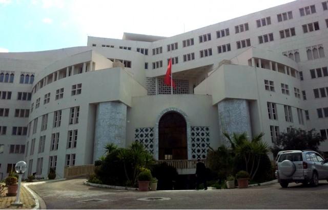 Ministère-des-Affaires-Étrangères-640x411