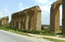 Zaghouan_aqueduc
