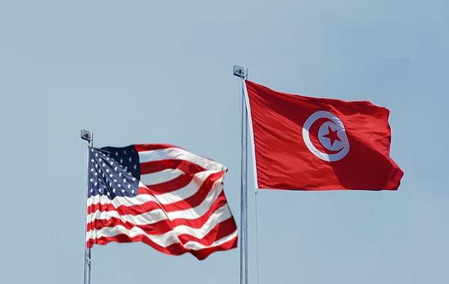 وزير الدفاع الوطني يلتفي بسفير الولايات المتحدة الجديد بتونس