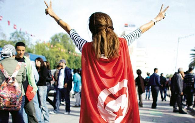 femme_tunisie