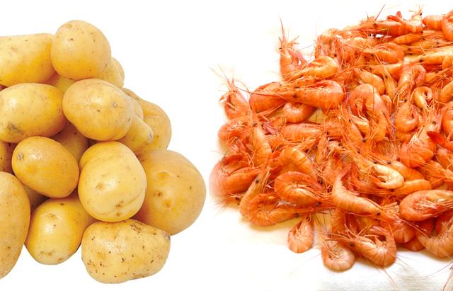 crevette-pomme-de-terre
