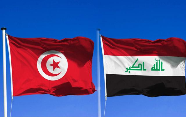 tunisie-irak