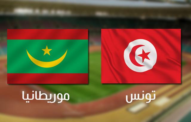 tunisie-mauritanie