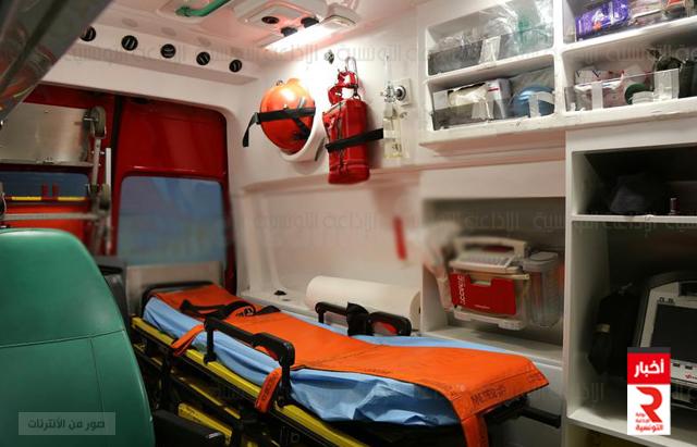 ambulance_إسعاف